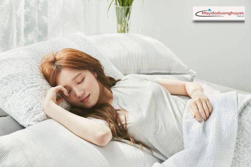 Tư thế ngủ sai ảnh hưởng sức khỏe như thế nào? (Ảnh: Internet)