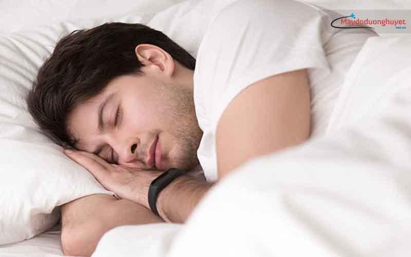 Buồn ngủ mắc bệnh gì