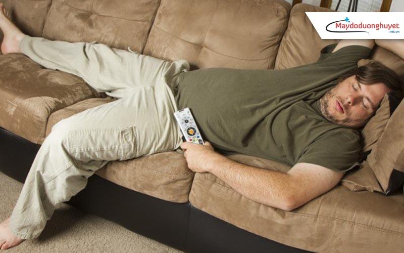 Bỗng dưng ngủ nhiều hơn bình thường là hiện tượng gì và có nguy hiểm không?