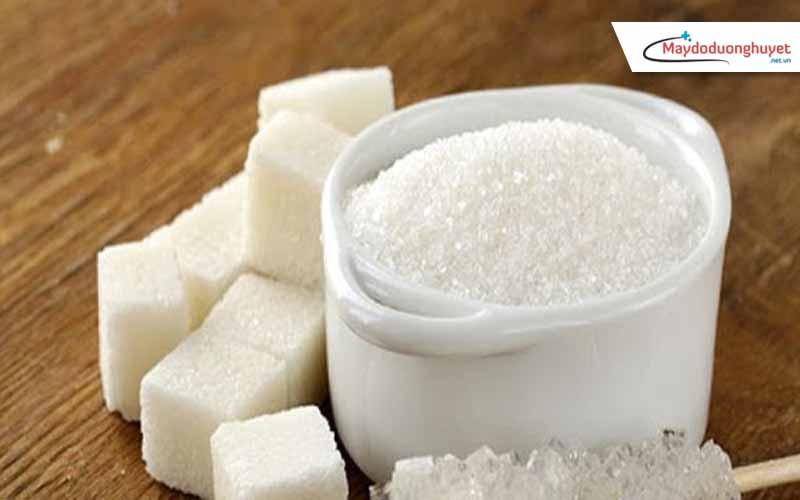 Lạm dụng đường ăn kiêng vẫn có thể làm tăng đường huyết cũng như calo nạp vào cơ thể.