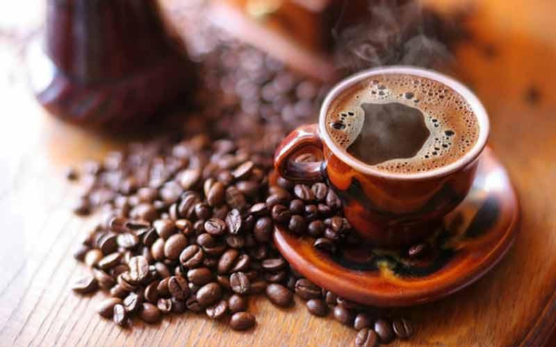 cà phê tăng huyết áp