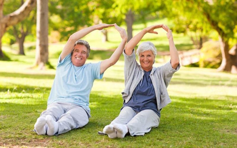 Thường xuyên tập thể dục là một cách điều trị bệnh tiểu đường. (Ảnh: Internet)