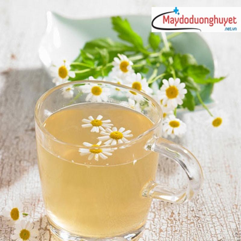 Người bị cao huyết áp không nên uống trà đặc. (Ảnh: Internet)